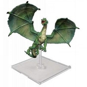 Dungeons & Dragons Attack Wing Green Dragon