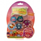 Moshi Monsters Series 2 Moshling Collectable Figures Random Pack