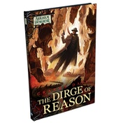 Arkham Horror Files The Dirge of Reason