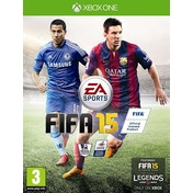 FIFA 15 Xbox One Game [Used - Like New]
