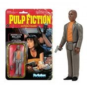 Marsellus Wallace (Pulp Fiction) Funko ReAction Figure 3 3/4 Inch