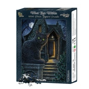 What Lies Within (1000pcs) Jigsaw Puzzle