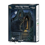 What Lies Within Jigsaw 1000pcs