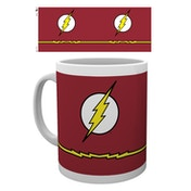 DC Comics - The Flash Costume Mug