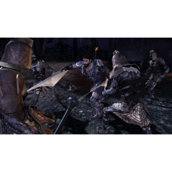 Dragon Age Origins Ultimate Edition Game PC - Image 2