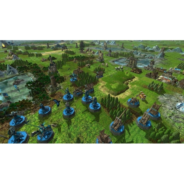 The Battles of King Arthur Game PC - Image 3