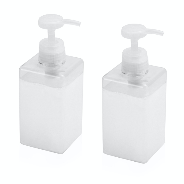 Soap Dispenser - Set of 2 | Pukkr