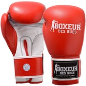 Boxing Gloves 10 oz (Red)