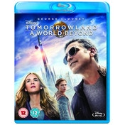 Tomorrowland - A World Beyond Blu-ray