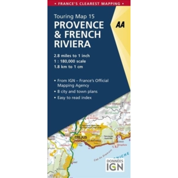 Provence & French Riviera : 15