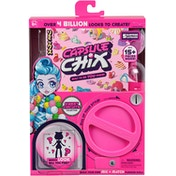 Capsule Chix Sweet Circuits Doll - One At Random