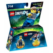 Lego City Lego Dimensions Fun Pack