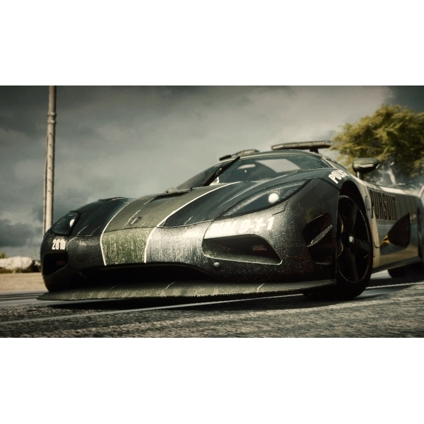 Need for Speed Rivals Game PC - Image 4