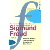 Complete Psychological Works Of Sigmund Freud, The Vol 7 by Sigmund Freud (Paperback, 2001)