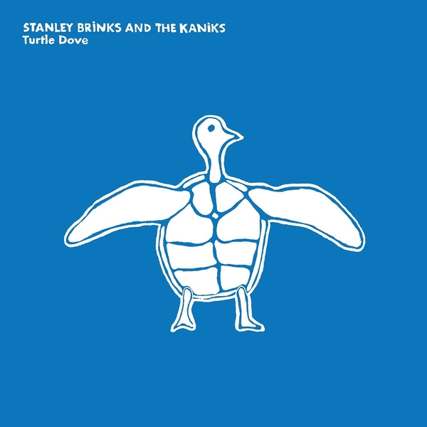 Stanley Brinks And The Kaniks - Turtle Dove Vinyl