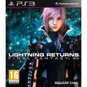 Lightning Returns Final Fantasy XIII 13 Game PS3