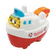 Vtech Baby Toot-Toot Splash World Tug Boat Toy