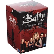 Buffy The Vampire Slayer Seasons 1-7 Complete Collection DVD