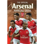 Arsenal Official Annual 2016