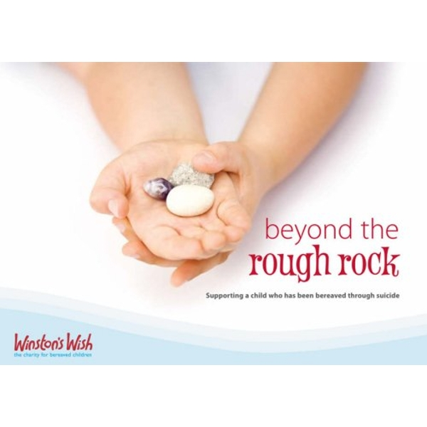Beyond the Rough Rock: Supporting a Child Who Has Been Bereaved Through Suicide by Di Stubbs, Julie Stokes (Paperback, 2008)
