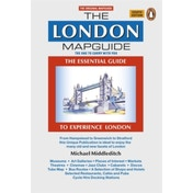 The London Mapguide (8th Edition) by Michael Middleditch (Paperback, 2013)