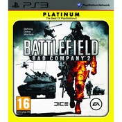 Battlefield Bad Company 2 Game (Platinum) PS3