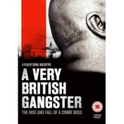 Very British Gangster