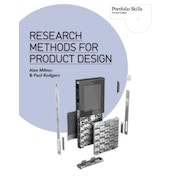 Research Methods for Product Design by Alex Milton, Paul Rodgers (Paperback, 2013)