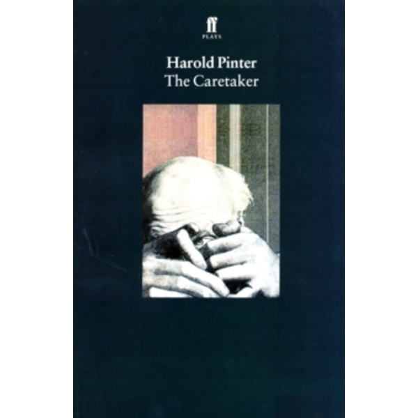 The Caretaker by Harold Pinter (Paperback, 1991)