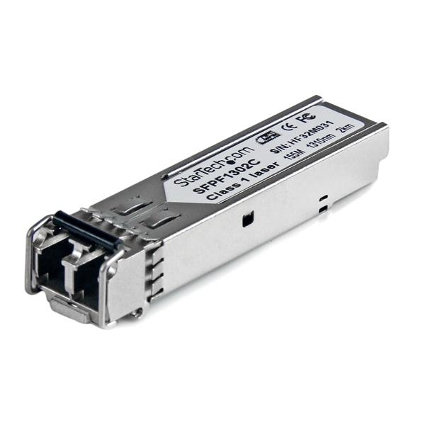 StarTech Cisco GLC-FE-100FX Compatible SFP Transceiver Module - 100BASE-FX
