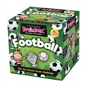 BrainBox Football Edition