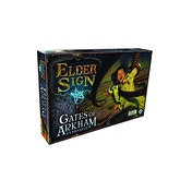 Elder Sign Gates of Arkham Board Game