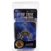 Star Trek Attack Wing IKS Amar Expansion - Wave 23 Board Game