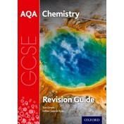 AQA GCSE Chemistry Revision Guide by Sue Orwin (Paperback, 2017)