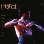 Prince - I Could Never Take The Place Of Your Man / Hot Thing Vinyl