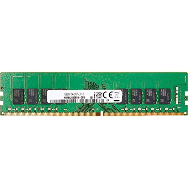 HP4GB 2666MHz DDR4 Memory ALL