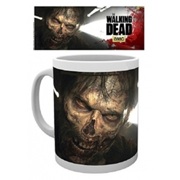 The Walking Dead Eaters Mug