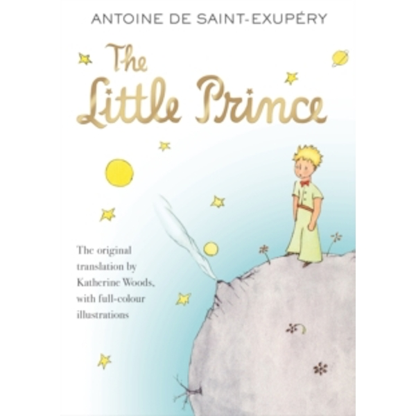 The Little Prince (Paperback, 2017)