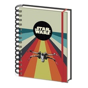 Star War - Nostalgia Notebook
