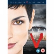 V The Complete 1st First Season DVD