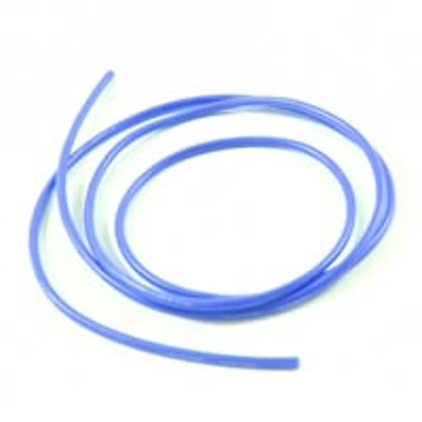 Etronix 16Awg Silicone Wire Blue (100Cm)