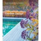 Garden Design : A Book of Ideas