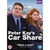 Peter Kays Car Share DVD