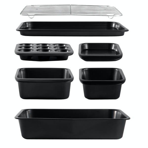 Non-Stick Baking Set - 7 Piece | M&W