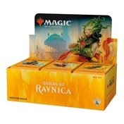 Magic The Gathering TCG: Guilds of Ravnica Booster Box (36 Packs)