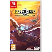 The Falconeer Warrior Edition Nintendo Switch Game