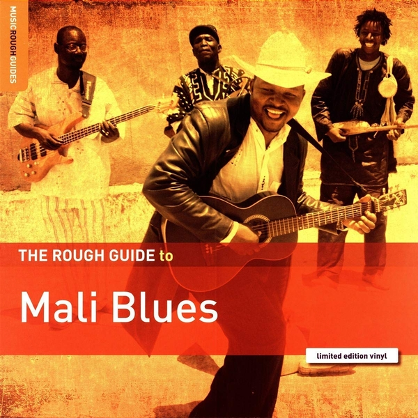 Various Artists - The Rough Guide To Mali Blues Vinyl