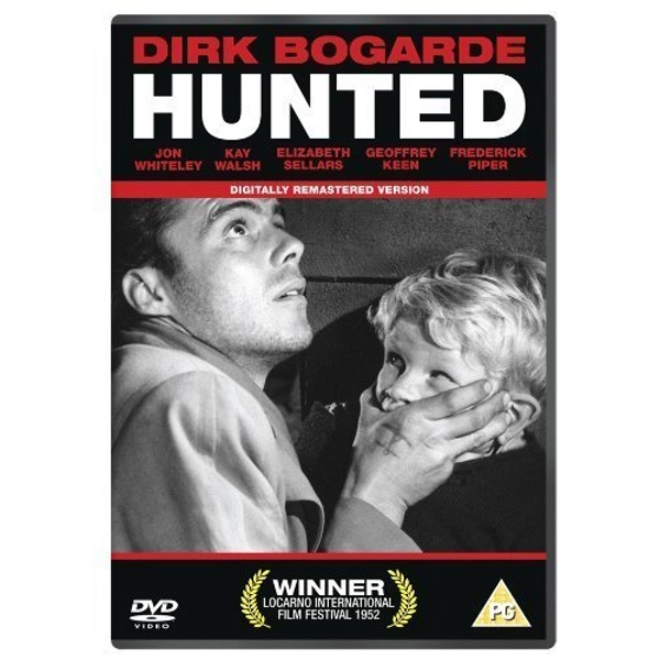 Hunted 2012 DVD