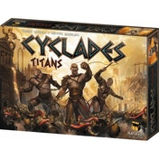 Cyclades Titans Expansion