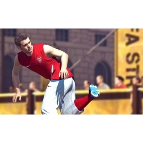 FIFA Street (Essentials) Game PS3 - Image 2